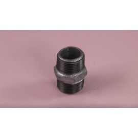 25mm Hex Nipple
