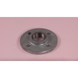 32mm Round Screw Flange