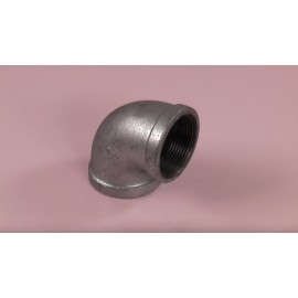40mm 90 degree Female Elbow