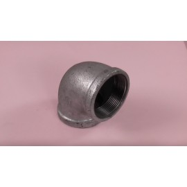 50mm 90 degree Female Elbow