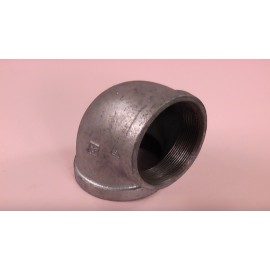 80mm 90 degree Female Elbow