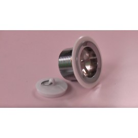 40mm Sink Plug and Waste
