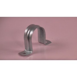 32mm Galvanised Saddle