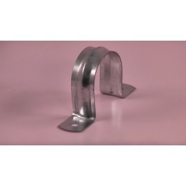 40mm Galvanised Saddle