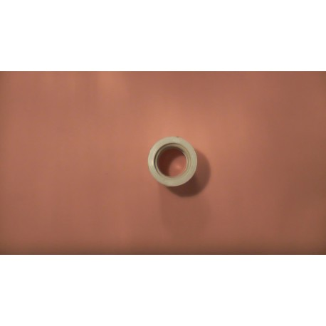 32mm soil and waste copper to PVC adaptor