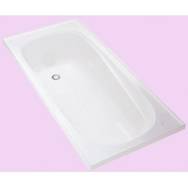 Clearlite Pacfic bath