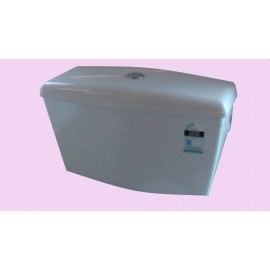 Dux Centre flush Cistern