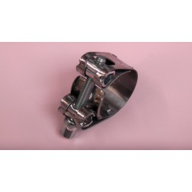 Norma T-Bolt Clamp 29-31mm (Stainless bolt)