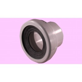 100mm Pan Connector (inside pipe )
