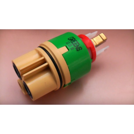 Greens 5980801 Replacement Cartridges