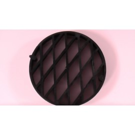 100mm sewer finishing collar grate