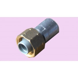 15mm buteline female swivel