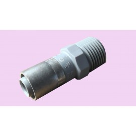 15mm buteline male adaptor