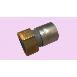 20mm bute female swivel