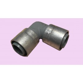 20mm bute plain elbow