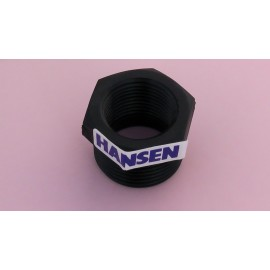 25mmx20mm Hansen reducing bush