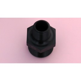 32mmx20mm Hansen reducing hex nipple