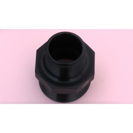 40mmx32mm Hansen reducing hex nipple