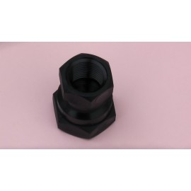 25mmx20mm Hansen Reducing Hex Socket