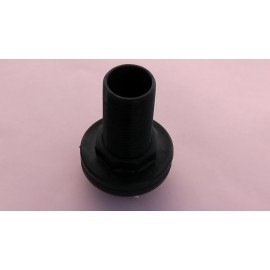 40mm Hansen threaded tank outlet