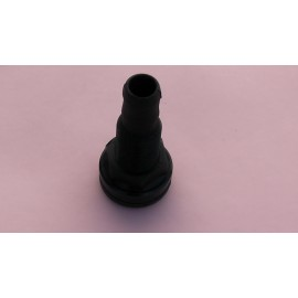 20mm Hansen hose tail tank outlet