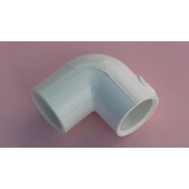 15mm Hpvc elbow
