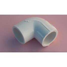 20mm Hpvc plain elbow