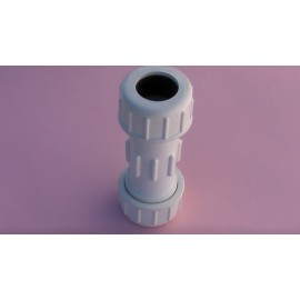 20mm Hpvc compression coupling
