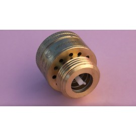 Vacuum breaker/Back-flow preventer 20mm