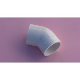 25mmx45 Hpvc elbow