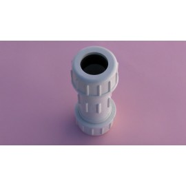 25mm Hpvc compression coupling