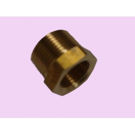 15mm x 20mm Brass bush