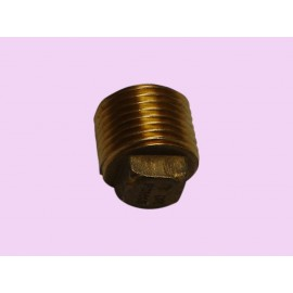 15mm brass plug
