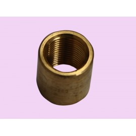 20mm Brass female socket