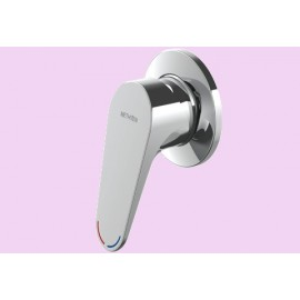 Methven Maku Ultra Shower mixer MAHPUSCP