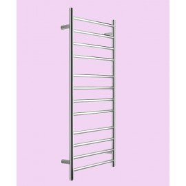 Elan Heater Towel ladder round 1180x400 12 bar