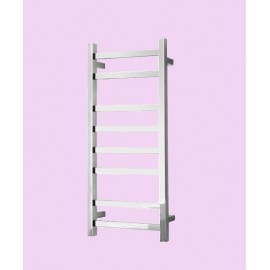 Elan Heater Towel ladder Sqaure 800x450 8 bar