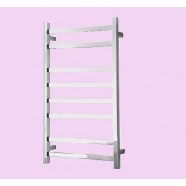 Elan Heater Towel ladder Sqaure 800x600 8 bar