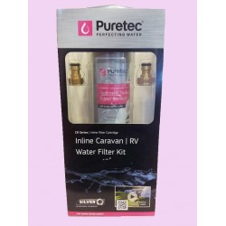 Puretec CR20 Caravan & RV Inline Filter