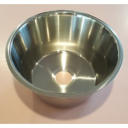 Dissco HB2 Stainless Steel Basin