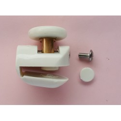 Newline Top Shower Roller Assembly