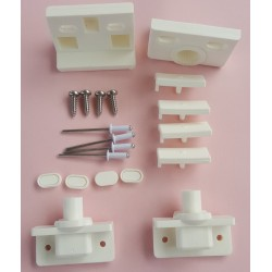 Clearlite Trombone Pivot Block Set