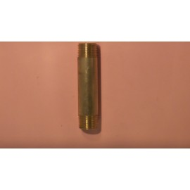 15mmx80mm long barrel nipple