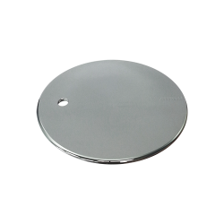 Englefield Shower Waste Lid chrome