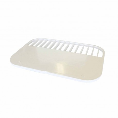 Iplex Gully Dish Lid Only