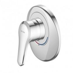 Methven Futura Shower mixer (chrome)