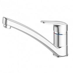 Methven Futura Sink mixer (chrome)