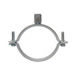 80mm Galvanised Muncing Ring