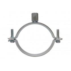 100mm Galvanised Muncing Ring