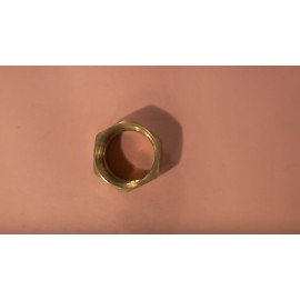25mm brass socket